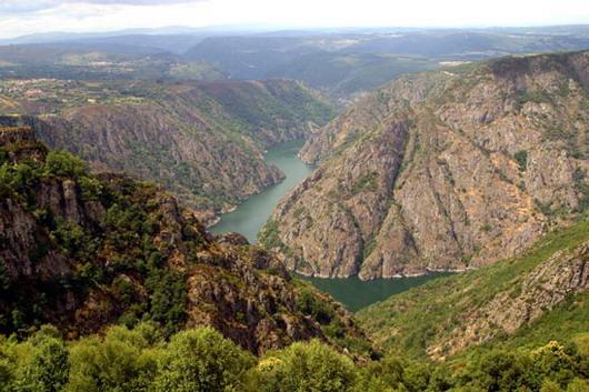 excursiones galicia