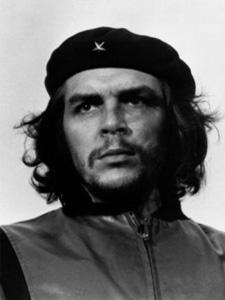 Korda: Fotografía Che Guevara 1960