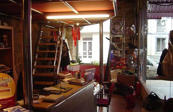 Imagen de la oficina de Bersus