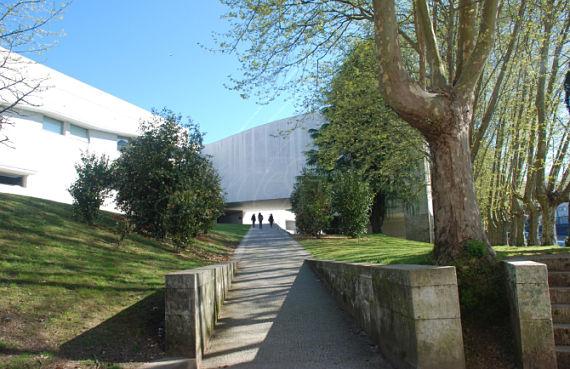 facultad de ciencias de la comunicacion Santiago de Compostela