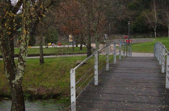Parque de Galeras
