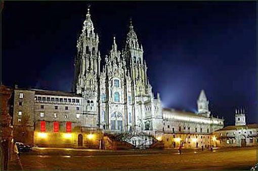 Santiago sin habitantes