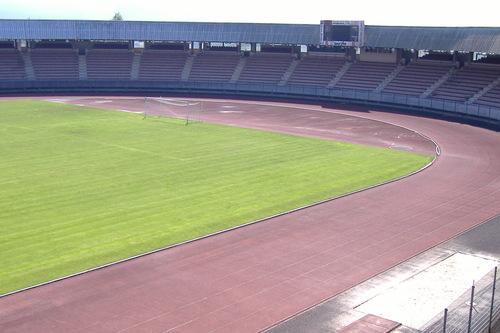 Estadio de San Lázaro