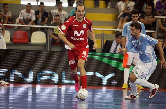 Partido entre el Lobelle y el Inter