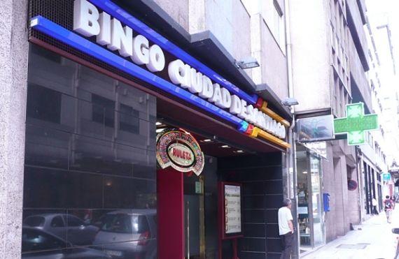 Bingo de Santiago