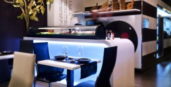 Restaurante Kyoto en Santiago de Compostela