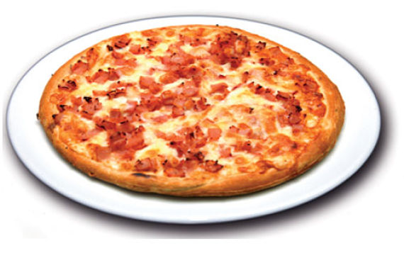 Pizza del Bocalino