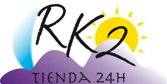 Logo de RK2 24 horas