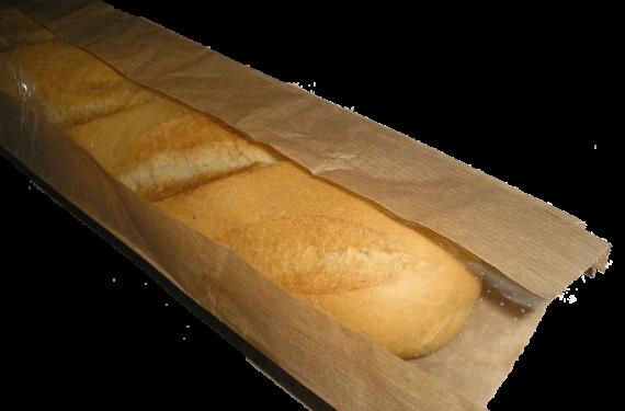 Barra de pan