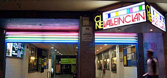 Cine Valle-Inclán