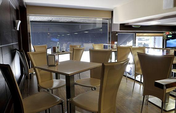 Cafetería Aixum