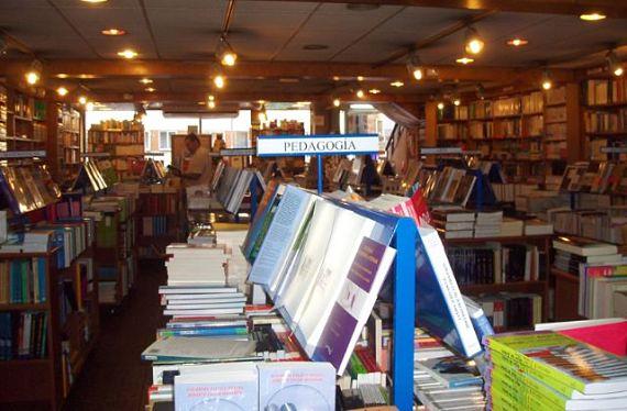 Librería Abraxas