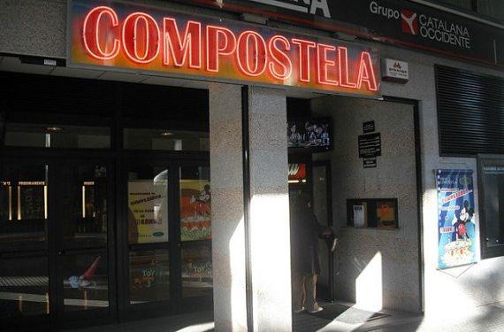 Cines Compostela