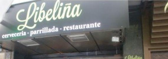 Libeliña