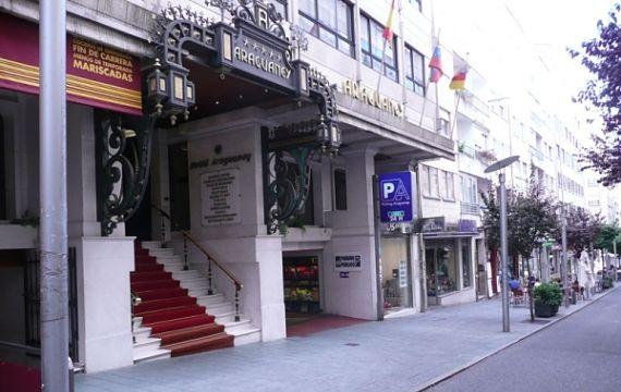 Hotel Araguaney