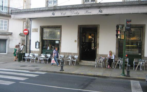Cafetería Derby
