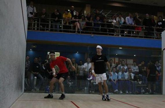 Gimnasio Squash