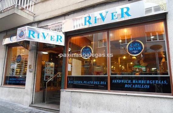 Café River