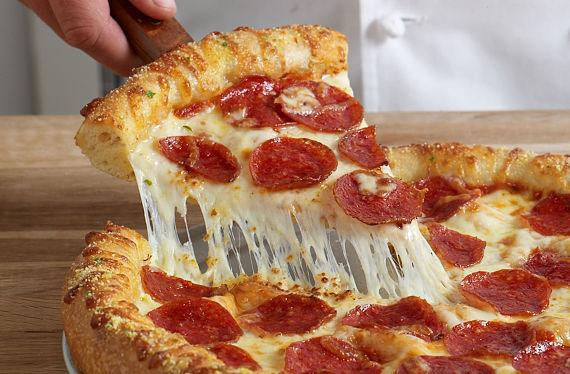 Domino ´s Pizza