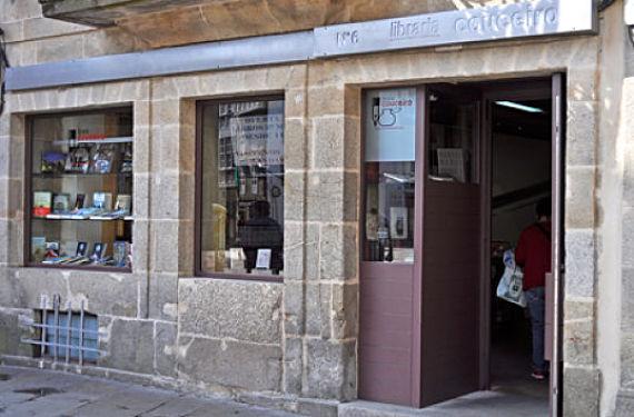 Librería Couceiro