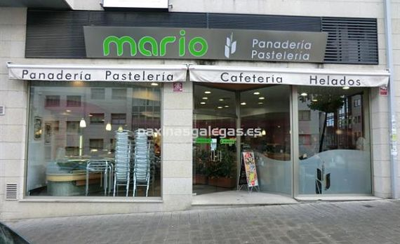 Panadería Mario