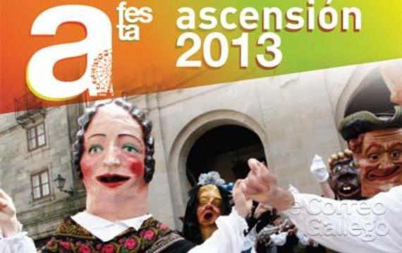 Fiestas Ascensión 2013