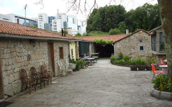 Casa Do Patín